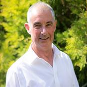 Peter Fullback - Sales Manager, Silverbriqdge Properties