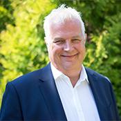 Russell Baldwin - Managing Director, Silverbridge Properties