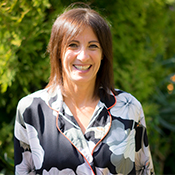 Sarah Clark - Administration Manager, Silverbriqdge Properties