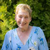 Tina Benjamin - Finance Director, Silverbridge Properties