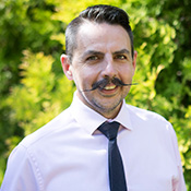 Warren Smith - Property Manager, Silverbriqdge Properties